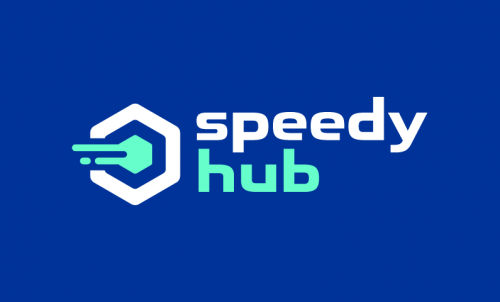 Speedyhub - Healthcare product name for sale