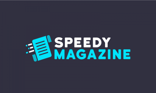 Speedymagazine - Print startup name for sale