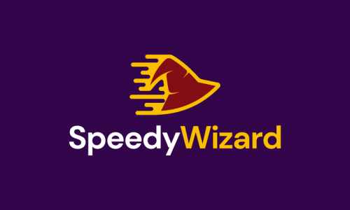 Speedywizard - Business business name for sale