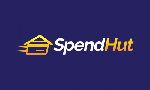 Spendhut - Retail product name for sale