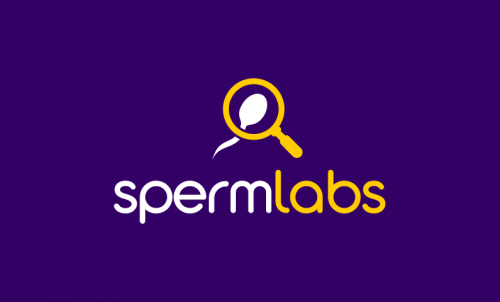 Spermlabs - Health domain name for sale