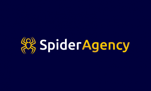 Spideragency - Marketing business name for sale