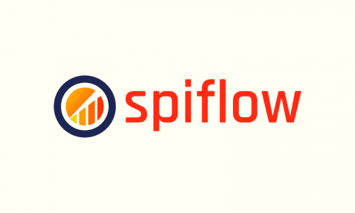 Spiflow - Advertising domain name for sale