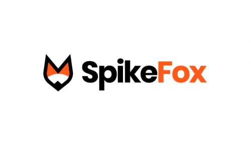 Spikefox - Business product name for sale
