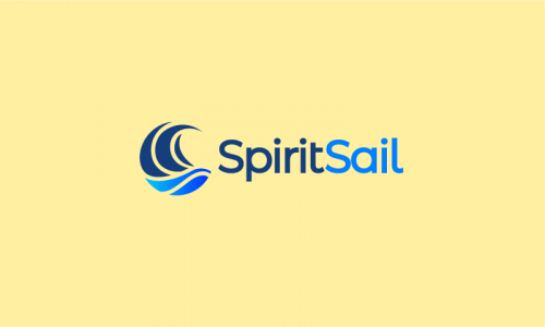 Spiritsail - Naval company name for sale