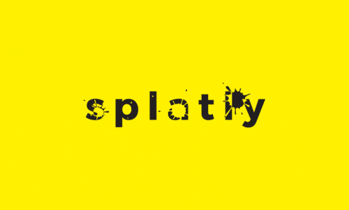 Splatly - Modern product name for sale