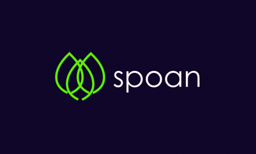 Spoan - E-commerce startup name for sale
