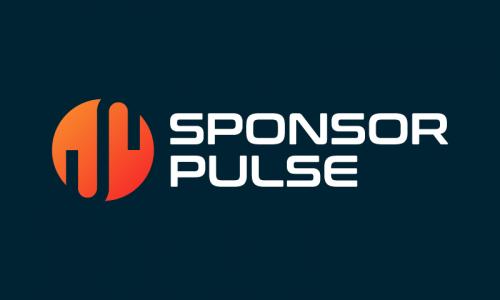 Sponsorpulse - Marketing product name for sale