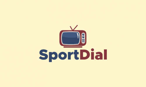 Sportdial - Sports brand name for sale