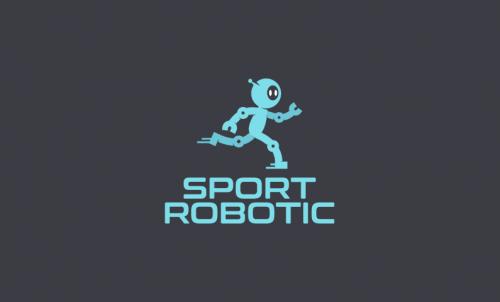 Sportrobotic - Sports startup name for sale