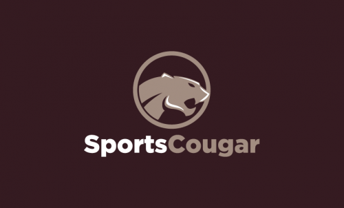 Sportscougar - Sports startup name for sale