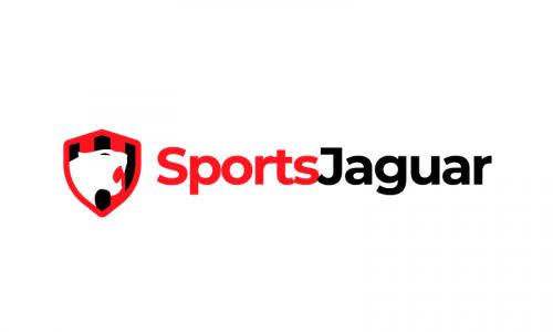 Sportsjaguar - Sports startup name for sale