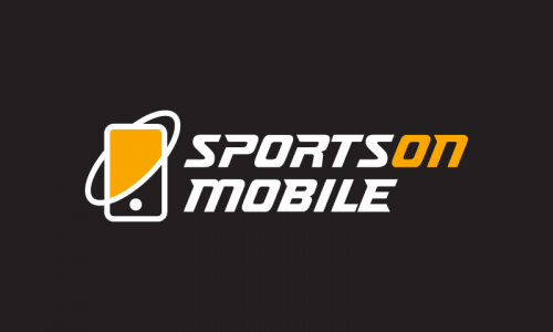 Sportsonmobile - Mobile startup name for sale