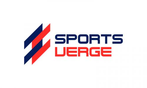 Sportsverge - Sports brand name for sale
