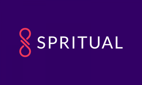 Spritual - Retail product name for sale