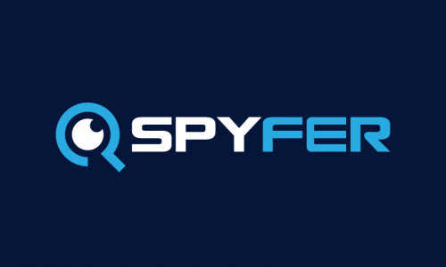 Spyfer - AI brand name for sale