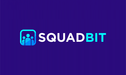 Squadbit - Betting brand name for sale