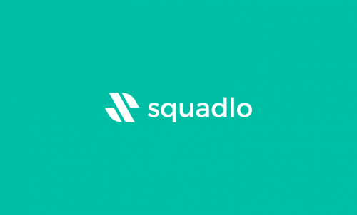 Squadlo - Team focused domain name