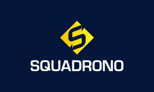 Squadrono - Appealing domain name for sale