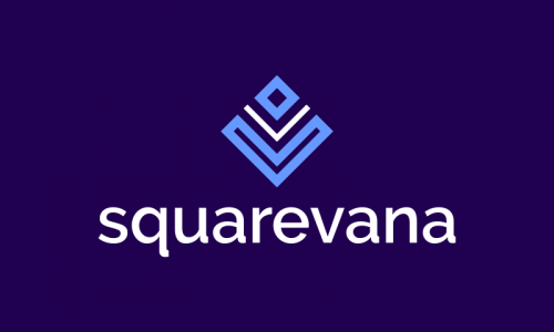 Squarevana - Business product name for sale