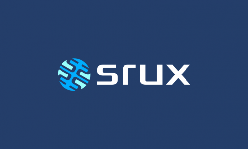 Srux - Possible product name for sale