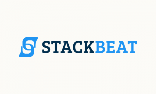 Stackbeat - Software business name for sale