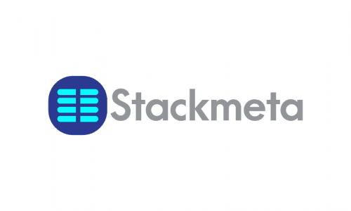 Stackmeta - Cryptocurrency domain name for sale