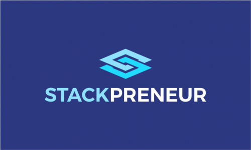 Stackpreneur - Business domain name for sale