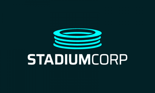 Stadiumcorp - Events domain name for sale