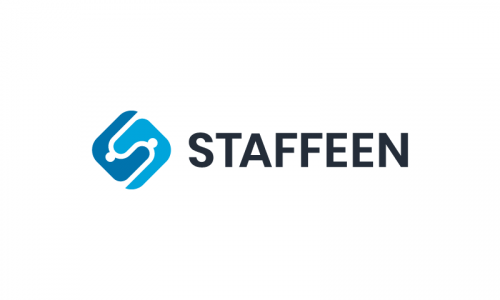 Staffeen - Business brand name for sale