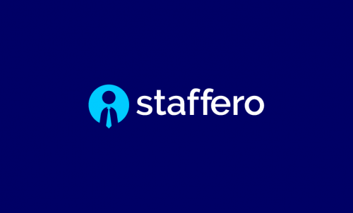 Staffero - Recruitment business name for sale