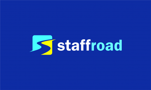 Staffroad - HR startup name for sale
