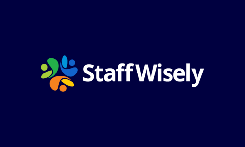 Staffwisely - HR brand name for sale