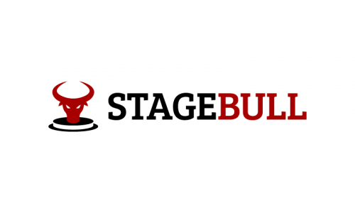 Stagebull - Business domain name for sale