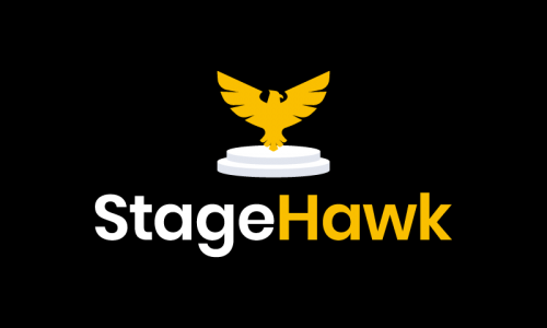 Stagehawk - E-commerce brand name for sale