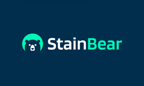 Stainbear - Finance business name for sale