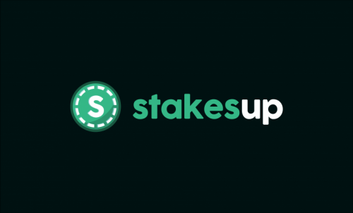 Stakesup - Social domain name for sale
