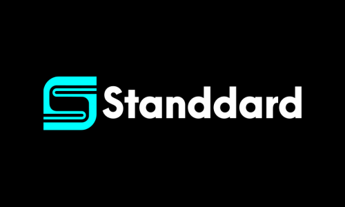 Standdard - Finance business name for sale