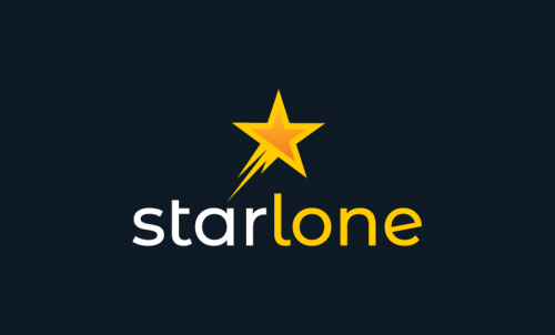 Starlone - Finance domain name for sale