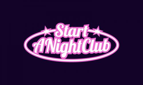 Startanightclub - Business domain name for sale