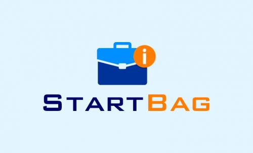 Startbag - Clothing brand name for sale
