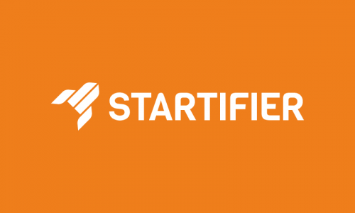Startifier - Crowdsourcing company name for sale