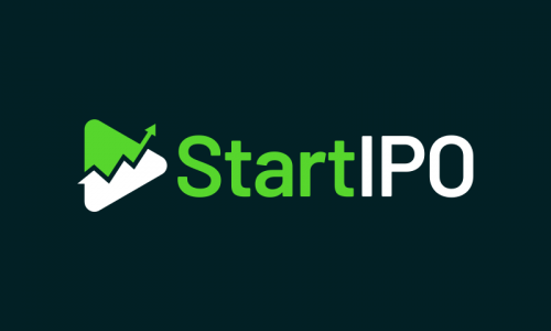 Startipo - Fundraising domain name for sale