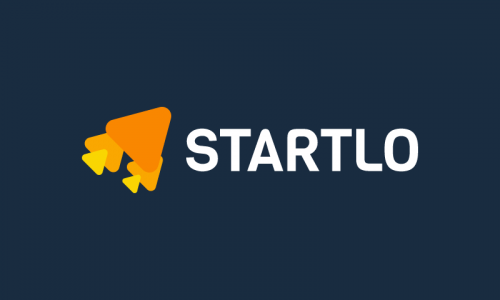 Startlo - Marketing brand name for sale