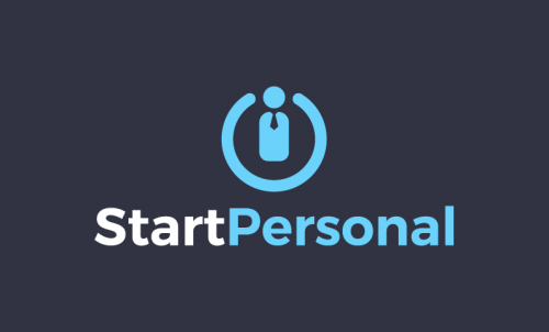 Startpersonal - Business product name for sale