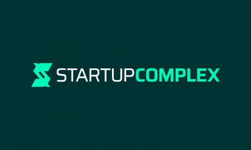 Startupcomplex - Business startup name for sale