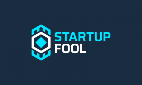 Startupfool - Consulting brand name for sale