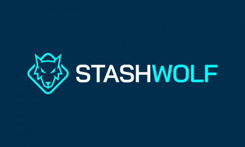 Stashwolf - E-commerce product name for sale