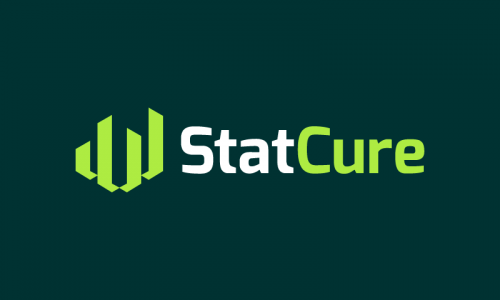 Statcure - Consulting brand name for sale