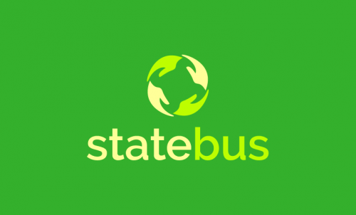 Statebus - Business domain name for sale